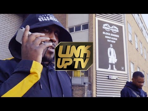 24 Hours With Kenny Allstar | Link Up TV Mp3