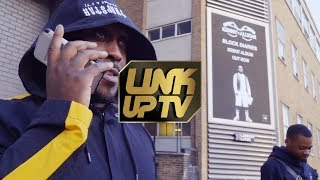 24 Hours With Kenny Allstar | Link Up TV