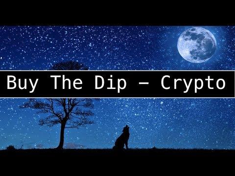 Buy The Dip - Crypto Analysis
