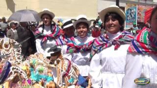 Acobamba Tarma Dia Central 29 de Setiembre 2016