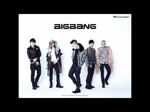 Big Bang - Tonight  (mp3 download)