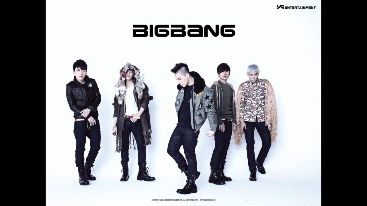 big bang tonight mp3 free download