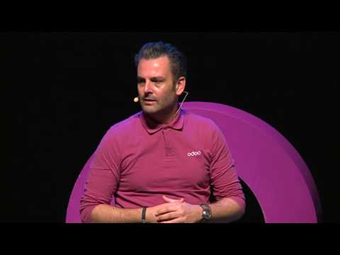 Odoo 2020 - Vision & Strategy