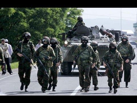 видео российская армия