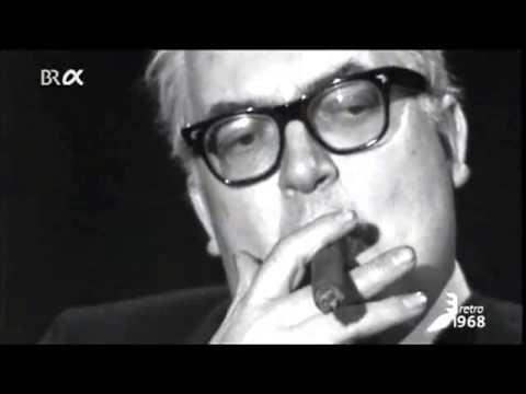 Film von Friedrich Dürrenmatt