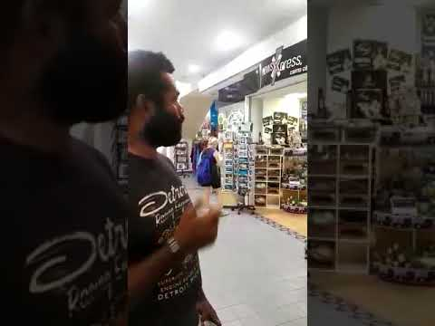 Report#3 Steven Wilson - Buying Bitcoin In Cairns,  Australia To Pay $10 Fees For PNG TBC Members