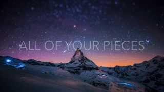 Andrew Belle- Pieces (Lyrics)