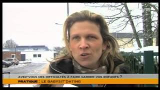 Le 7/8 - Le Baby'Sit Dating de Montigny-le-Bretonneux