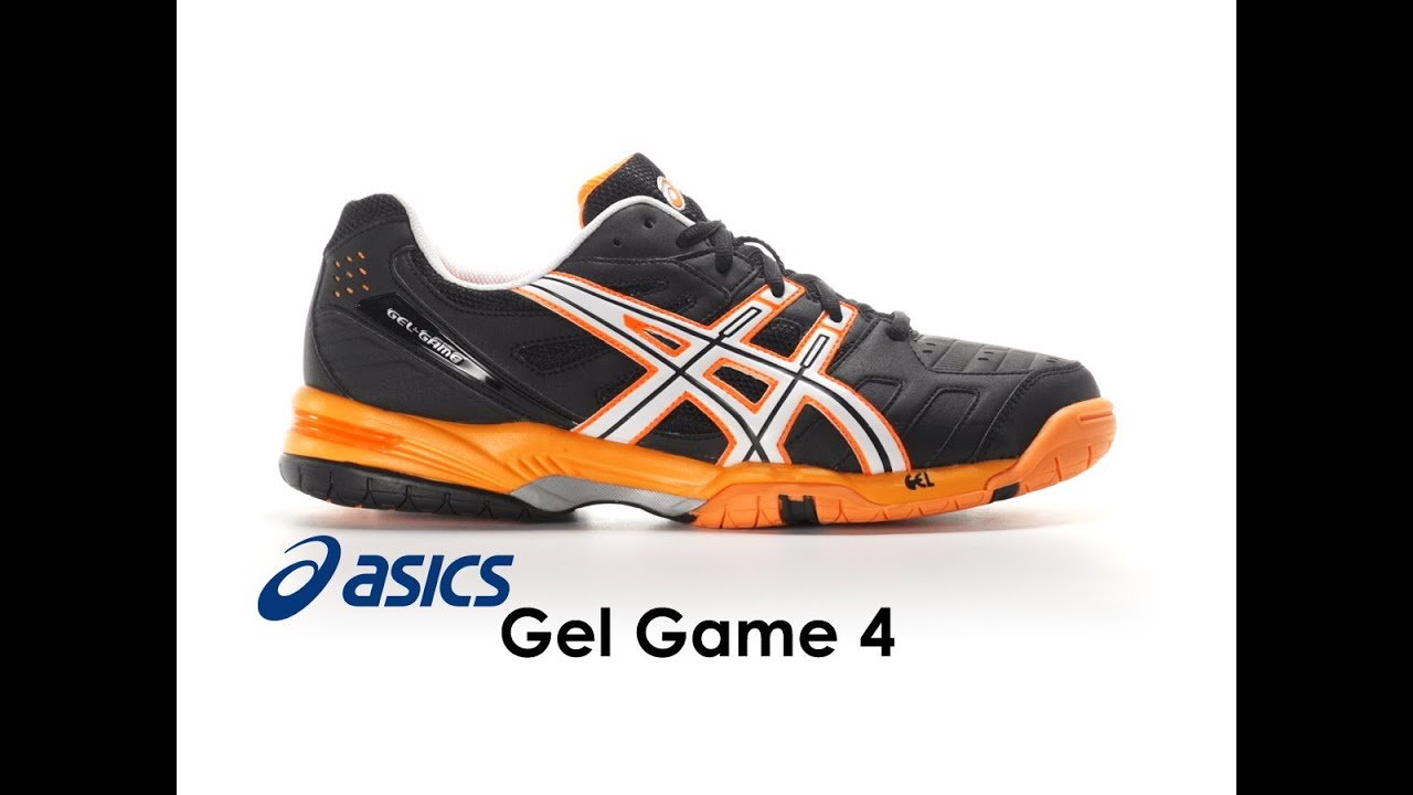asics tennis shoes review