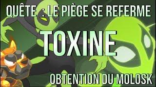 toxine quete)