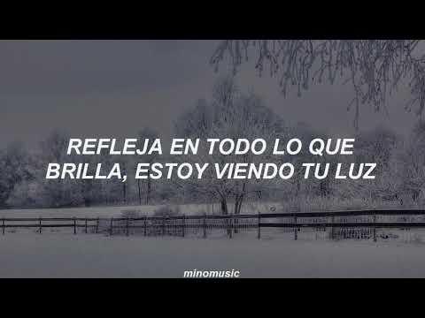 Crystal Snow - BTS [Traducida al Español]