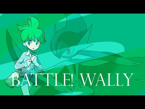 Battle! Wally (Rival's Theme) - Instrumental Mix Cover (Pokémon OR / AS)