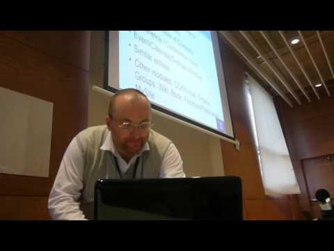 Drupal for Educators and Academics
