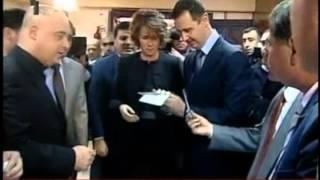 Подарок от США в День рождения Башара Асада