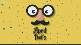 History of April Fools: People have been pulling jokes since the 1500s