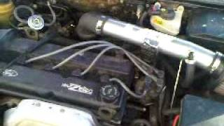 2000 ford focus 2.0 DOHC - Engine Randomly dies - FIX?