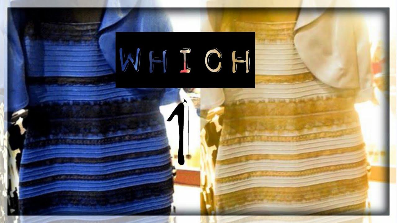The dress gold blue - The Dress Gold Blue 50