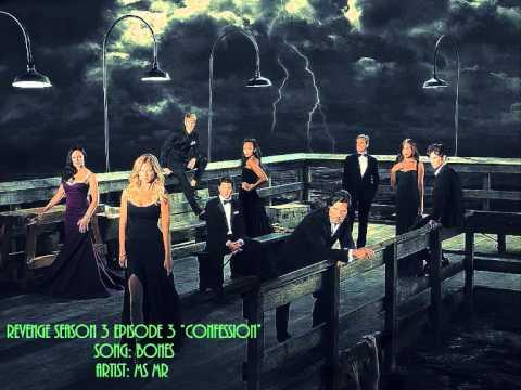 Revenge S03E03  - Bones by Ms Mr