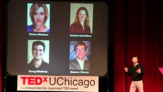 The Marriage Hack: Eli Finkel at TEDxUChicago