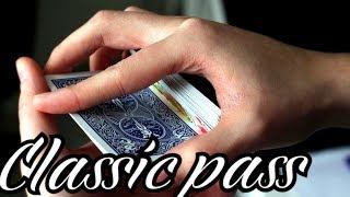 ОБУЧЕНИЕ КЛАССИЧЕСКОМУ ПАССУ // CLASSIC PASS TUTORIAL