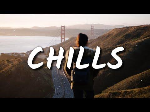 Asher Angel – Chills (Lyrics)