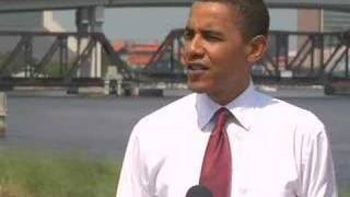 Barack Obama on Offshore Oil Drilling