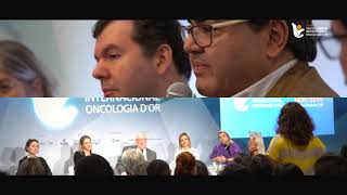 Teaser VII Congresso Internacional Oncologia D'Or