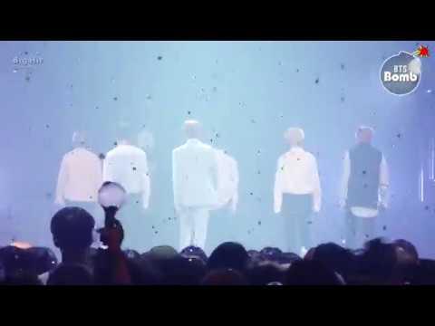 [BANGTAN BOMB] 'I NEED U' Stage @COMEBACK SHOW 'BTS DNA' - BTS (방탄소년단)