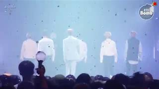 Video [BANGTAN BOMB] 'I NEED U' Stage @COMEBACK SHOW 'BTS DNA' - BTS (방탄소년단) download MP3, 3GP, MP4, WEBM, AVI, FLV Agustus 2018