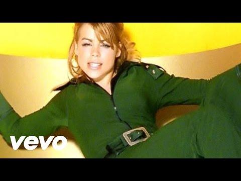 Billie - She Wants You