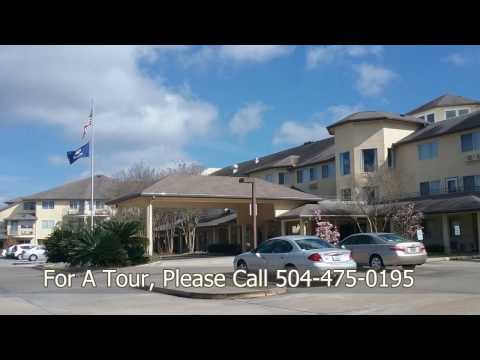 Whealdon Estates | How To Find Assisted Living in Baton Rouge LA | Independent Living