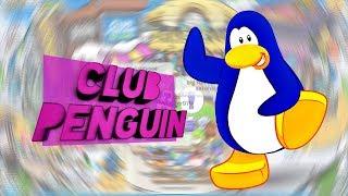 Club Penguin - Desafio Ninja Sombras Existe