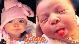 funny fails baby 2020 - twin babies breastfeeding
