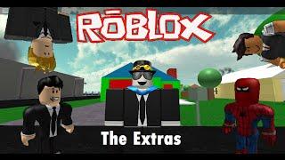ROBLOX Machinima - Los Extras