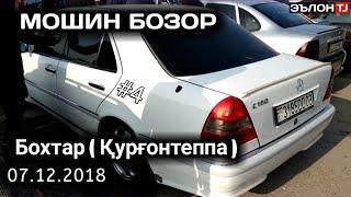 Мошинбозори Кургонтеппа 2018 / 2019