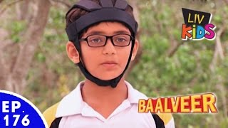 Baal Veer - Episode 176 - Obstacles In Manav's Way