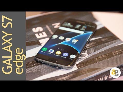 Samsung Galaxy S7 edge | review