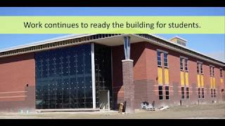 Sneak Peek: Florence Bowser Elementary