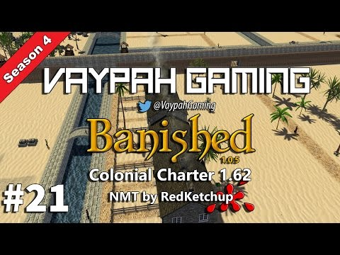 [Full-Download] Banished Colonial Charter 21