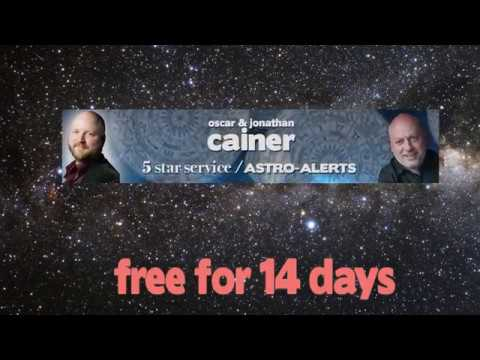 5 Star Service/ASTRO-ALERTS from Oscar and Jonathan Cainer
