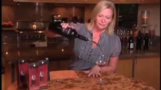 видео Купить аэратор для вина