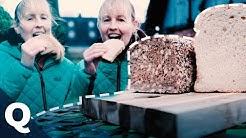 Vollkorn vs. Weißbrot: So beeinflusst Brot den Blutzucker | Quarks
