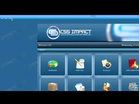 IMPACT! HD™ 2.0 Loan Servicing System