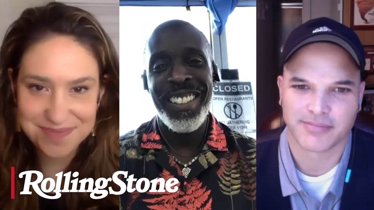 Michael K. Williams on the Debate, Police Reform, Lovecraft Country and More | Useful Idiots