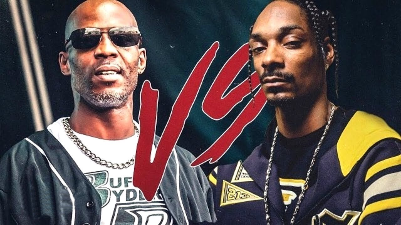 Snoop Dogg & DMX - Battle of Dogs ft. Method Man, Lil Jon