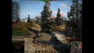 ИСУ-152 Победа за нами