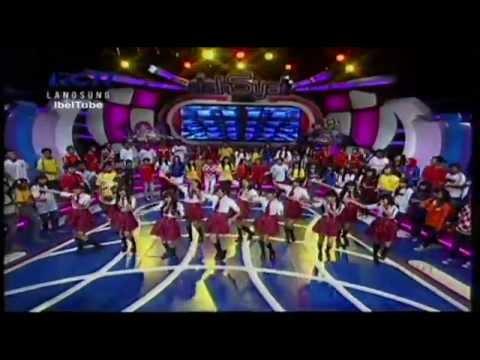 JKT48 - Aitakatta Di Dahsyat 29 Februari 2012 - YouTube.flv