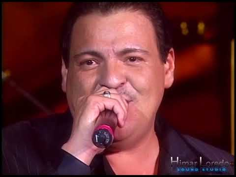Julio Preciado ( El Disgusto y Flor de Capomo ) en vivo