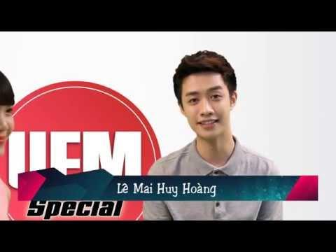 UFM SPECIAL SỐ 2 - LÊ MAI HUY HOÀNG (REDKA LEE)