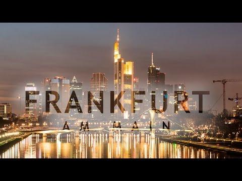 Frankfurt: Ein Tag in einer Minute | Expedia
